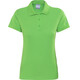 Craft Classic Polo Pique Bike Jersey Shortsleeve Women green